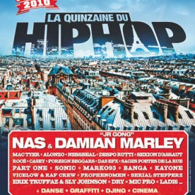PARIS HIP HOP 2