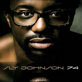 Sly Johnson 74